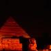Pirámide de Kefrén, Gizah, Egipto