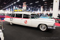 "Cadillac Ecto-1 ""Ghostbusters"" - 1959 (Perico001) Tags: ghostbusters movie film ecto1 1959 millermeteor ambulance cadillac cadillacautomobilecompany cadillacmotorcardivision gm generalmotors generalmotorscompany detroit michigan usa vsa break estate wagon stationwagon giardinetta combi kombi stw auto automobil automobile automobiles car voiture vehicle véhicule wagen pkw automotive autoshow autosalon motorshow carshow ausstellung exhibition exposition expo verkehrausstellung oldtimerbeurs nikon df 2017 duitsland germany deutschland allemange retroclassics retroclassicscologne keulen cologne köln koeln koelnmesse oldtimer classic klassiker"