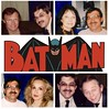The TV show, Batman, The Late, Adam West, Batman, The Late, Yvonne Craig, Batgirl, Julie Newmar, Catwoman, The Late , Frank Gorshin, The Riddler, (Picture Proof Autographs) Tags: thetvshow batman thelate adamwest yvonnecraig batgirl julienewmar catwoman frankgorshin theriddler fred frederick weichmann picture proof autographs