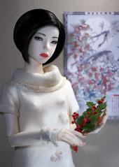 Umi_Portret1 (SD-studia) Tags: zaoll zaollramie dollmore dolls dollfoto doll