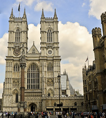 A0240LONDONb (preacher43) Tags: london england westminster abbey building architecture history spire tower