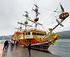 Japan 2008 (peter samuelson) Tags: resor japan tokyo mountfuji fishmarket travel seagulls nightview waterfront