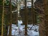 Broumovske Steny. (alskikow) Tags: trekking trek hiking hike travel mountains sudety