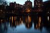 Central Park Reflections (Joe Josephs: 3,166,284 views - thank you) Tags: centralpark nightphotography reflections water waterreflections newyorkcity nyc travel travelphotography urban urbanlandscape city cityscape nightcity