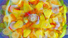 Bildschichten Fruechteteller 64 (wos---art) Tags: früchte arrangements stillleben fotografie bildschichten früchteteller obstteller geschnittenesobst früchtestücke inliebe füresther obst orangen kiwi banane birne himbeeren ananas weintrauben apfel