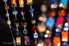 The Glass Bead Game 20180115E (Yberle.Foto) Tags: glassbead novel theglassbeadgame hermannhesse myfavouritenovelfiction fiction novelfiction jewelry macromondays