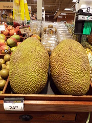 Jack Fruit (EX22218 - ON/OFF) Tags: fruit jack prices kroger supermarkets shopping usa louisville kentucky inflation