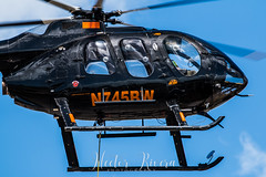 N745BW (Hector A Rivera Valentin) Tags: n745bw brim aviation md600 guayama puerto rico helicopter cockpit black sky orange vertical mag canon canon70d notar mcdonnelldouglas