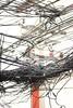 an electrical wonderland (daniel_james) Tags: 2018 canon6d tamron90mmmacro silom bangkok krungthep thailand southeastasia urban electricalwires chaos