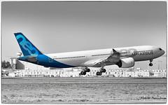 F-WTTN Airbus Industrie Airbus A330-941 msn 1795 (Flox Papa) Tags: fwttn airbus industrie a330941 msn 1795 toulouse blagnac tls lfbo canon 1d mark iv is usm 70200 f28 l ii flox papa florent péraudeau