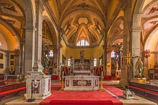 St Euphemia Church