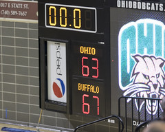 1003097 (jet45701) Tags: ohio university womens basketball vs buffalo 1172018 convo