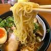Barbecued pork noodles ¥980 (Takashi H) Tags: ramen noodles osaka japan ¥980 大阪 日本 ラーメン