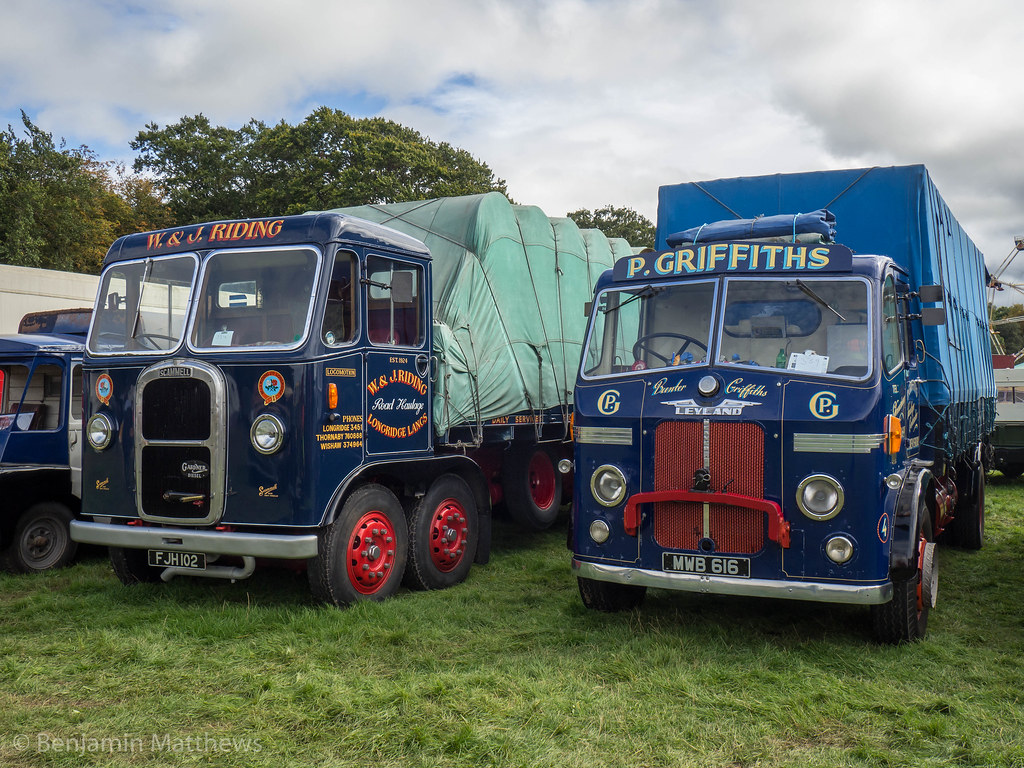 The World's Best Photos of leyland and truck - Flickr Hive ...