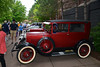 2017 Centennial Lakes Torchlight Concert - antique cars (schwerdf) Tags: cars centenniallakes edina minnesota oldcars