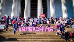 2018.01.20 #WomensMarchDC #WomensMarch2018 Washington, DC USA 2450