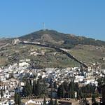 Moorish city walls thumbnail