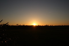 The Silent Sun (worldthroughalens74) Tags: sunset evening solar countryside uk england staffs outdoors nature canon sigma silhouettes