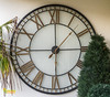Clock This! - Art at Tynwald Mill Shopping Centre, St John, Isle of Man (staneastwood) Tags: isleofman im stanleyeastwood staneastwood art crafts arty