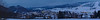 Blue hour (hobbes_s2001) Tags: dusk blue hour snow winter landscape mountain sauerland willingen