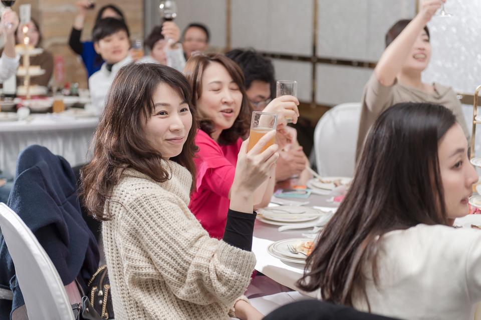 婚攝 高雄林皇宮 婚宴 時尚氣質新娘現身 S & R 131