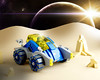 FebRovery 2018 28 (TFDesigns!) Tags: lego space rover frost febrovery classic
