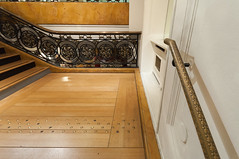 LAFAYETTE-103 (MMARCZYK) Tags: france alsace 67 strasbourg galeries lafayette berninger jules krafft gustave grand magasin est grandest architecture architektura escalier schody