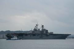 180123-N-IO414-014 (U.S. Pacific Fleet) Tags: bhr ctf76 japan sasebo ussbonhommerichard amphibious