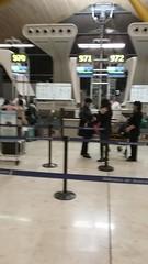Aeropuerto de Madrid-Barajas (sftrajan) Tags: madrid spain españa barajasairport aeropuerto aeropuertodemadridbarajas architecture аэропорт flughafen aeroporto