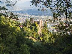 brunnenburg, dorf tirol (phlickrron) Tags: südtirol outdoors italia hiking landscape mountain brunnenburg dorftirol nature tree