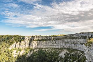 The Grand Canyon of Switzerland