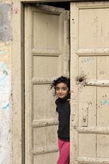 0F1A3392 (Liaqat Ali Vance) Tags: door girl portrait architecture prepartition mohala sheesh mahal google liaqat archive ali vance photography lahore punjab pakistan