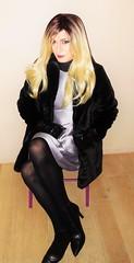 Stefania Visconti (Stefania Visconti) Tags: stefania visconti attrice modella actress model arte artista artist spettacolo performer performance transgender tranny travesti tgirl ladyboy shemale crossdresser italian