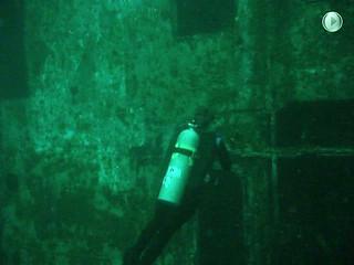 USS Oriskany Dive, July 2008 (4)