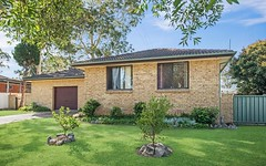 5 O'Donnell Cres, Metford NSW