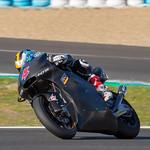 Jerez Test thumbnail