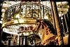 Série parisienne 7 (Kimoufli) Tags: paris france city town ville urban urbain citytrip carrousel caroussel manège chevaux chaval lumière ambiance nikon d5300 lightroom light ombre shadow
