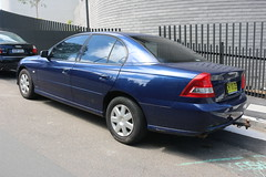 2006 Holden Commodore VZ Executive (jeremyg3030) Tags: 2006 holden commodore vz executive cars