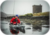Wee Cumbrae castle (Nicolas Valentin) Tags: weecumbrae cumbrae castle kayak kayakfishing centralscotlandkayakanglers