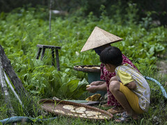 Vietnam (Ar-photography.fr) Tags: vietnam travel travellers people child nature