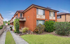 7/10 Hampstead Road, Homebush West NSW