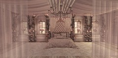 Enchanted Chamber (Choiboi Decorates) Tags: aphrodite heart homes builders box halfdeer krescendo schultz bros enchantment enchanted choiboiami refuge sl kalopsia ariskea
