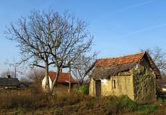 IMG_1388 (Spanifer) Tags: village abandoned old falu elhagyatott