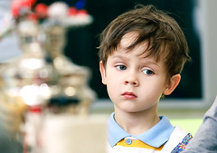 Sadness (svklimkin) Tags: boy portrait face young svklimkin canon