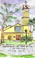 SAN JUAN BOSCO LA FORTUNA COSTA RICA (jean.lumine) Tags: costa rica la fortuna san juan bosco