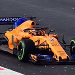MCLAREN  MCL-33 / Stoffel  Vandoorne / McLaren  F1 Team thumbnail