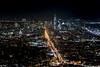 San Francisco (GirarFly798) Tags: san francisco california night financial district lights town city