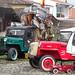 Salento jeeps