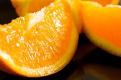 Macro Monday Citrus (jmiller35) Tags: macro macromondays citrus fruit citrusfruit orange segments orangesegments pips juice canon stilllife