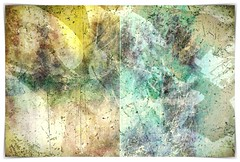 universal truth [i] (kazimierz.pietruszewski) Tags: abstract abstraction form composition digipaint digitalart concept graphic colorful border diptych 21
